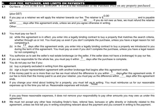 12+ representation agreement templates pdf, doc | free & premium.